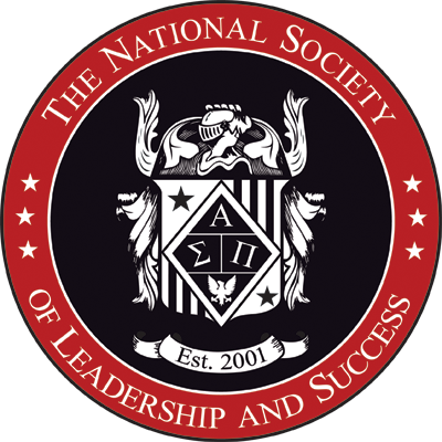 Link to the National Society of Leadership and Success