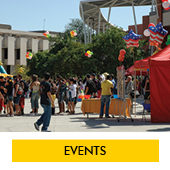Events on Campus Photo and Link