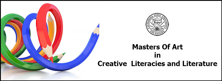 Master of Arts Degree in Education Option in Creative Literacies and Literature
