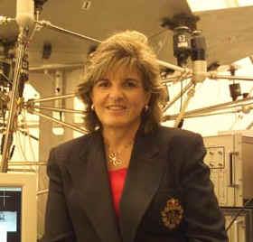 Dr. Helen Ryaciotaki-Boussalis