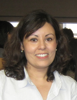 Cecilia I Zurita Lopez