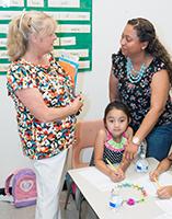 Dr. Michener - Summer Reading Camp 2014