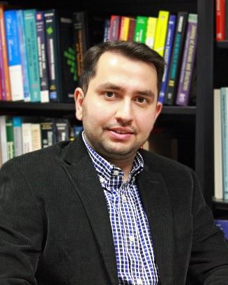 Mohsen Eshraghi