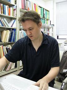 Jim Ovelmen (profile image)
