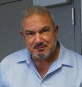 Ruben Quintero, Department of English