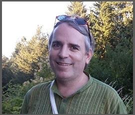 photo of Professor Scott Wells
