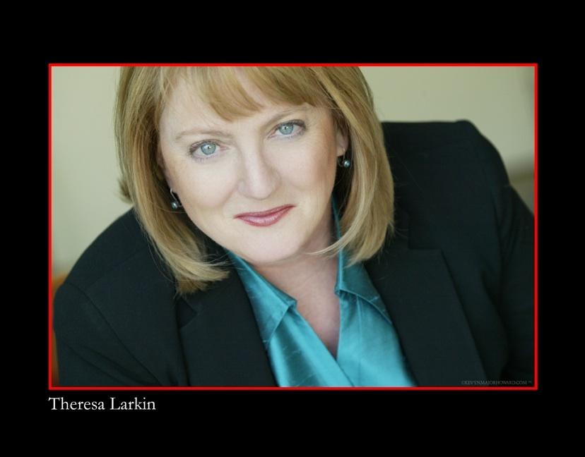 Theresa Larkin, Ph.D.