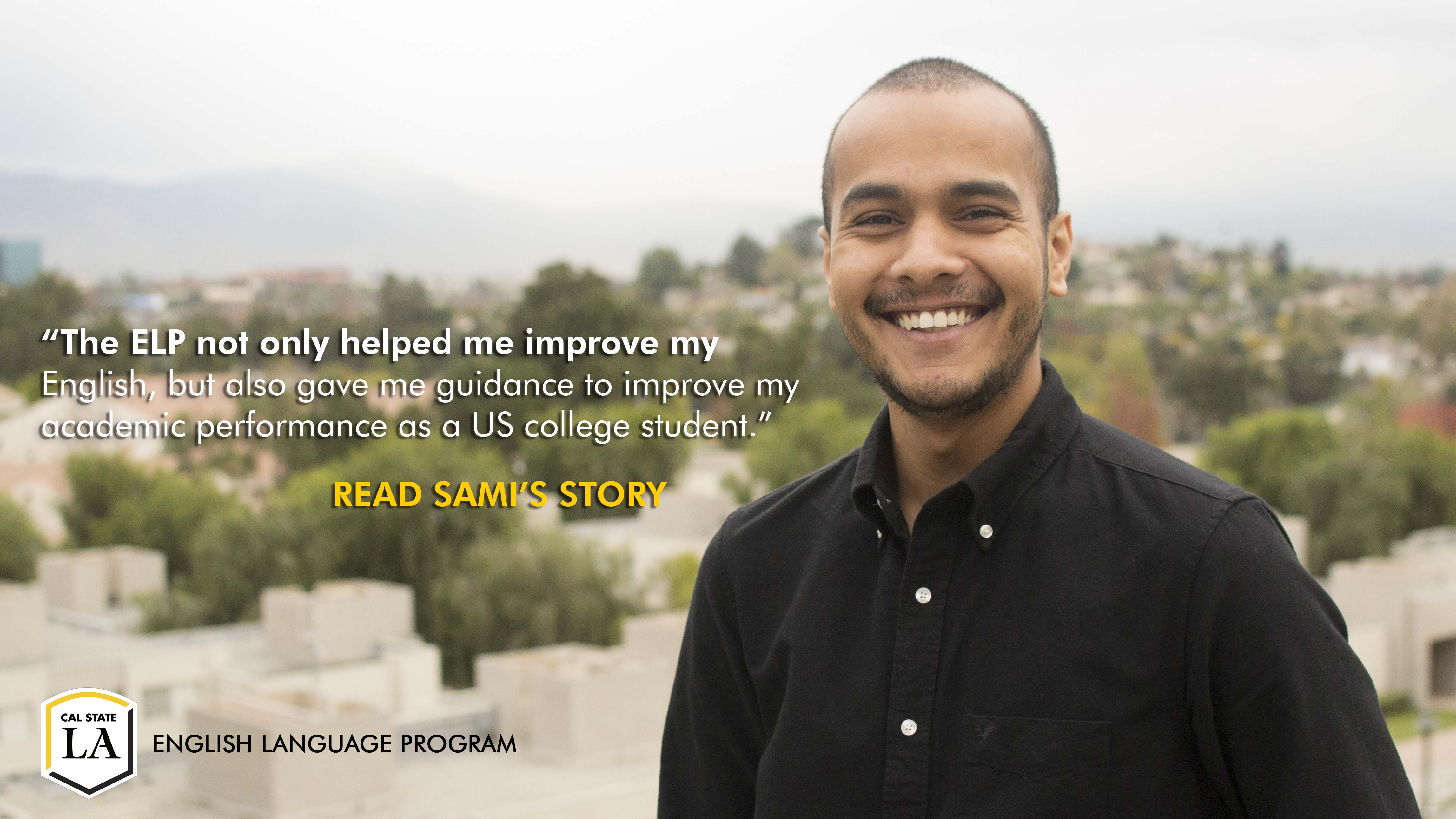 Sami's Story