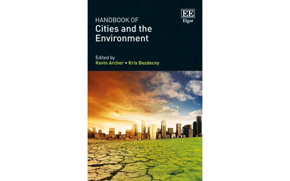 Dr. Kris Bezdency's newly published handbook.