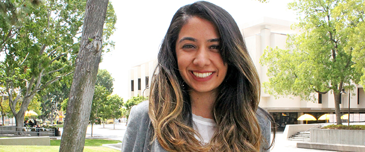 Deshna Majmudar, 2016-17 Fulbright ETA to Spain Recipient
