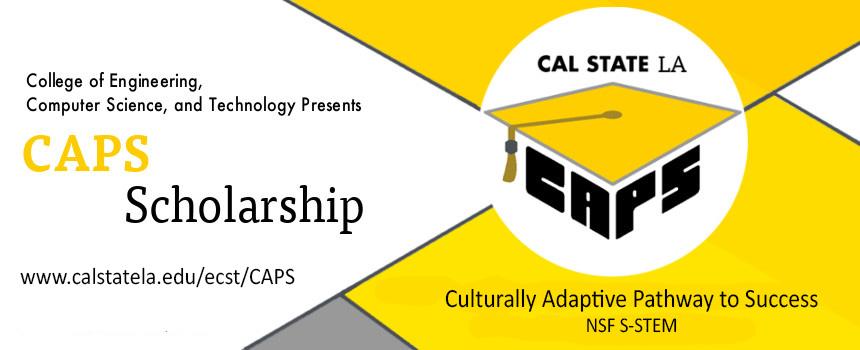 CAPS Scholarship