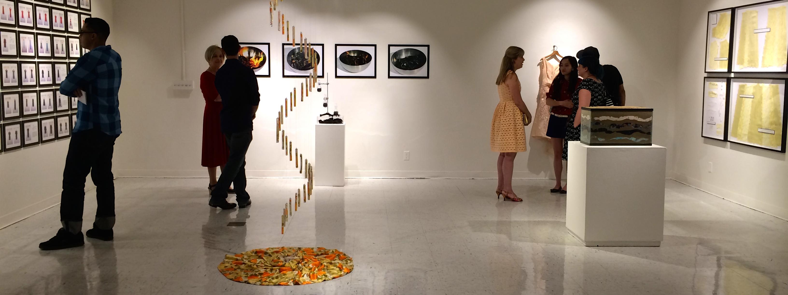 Graduate Thesis Exhibition