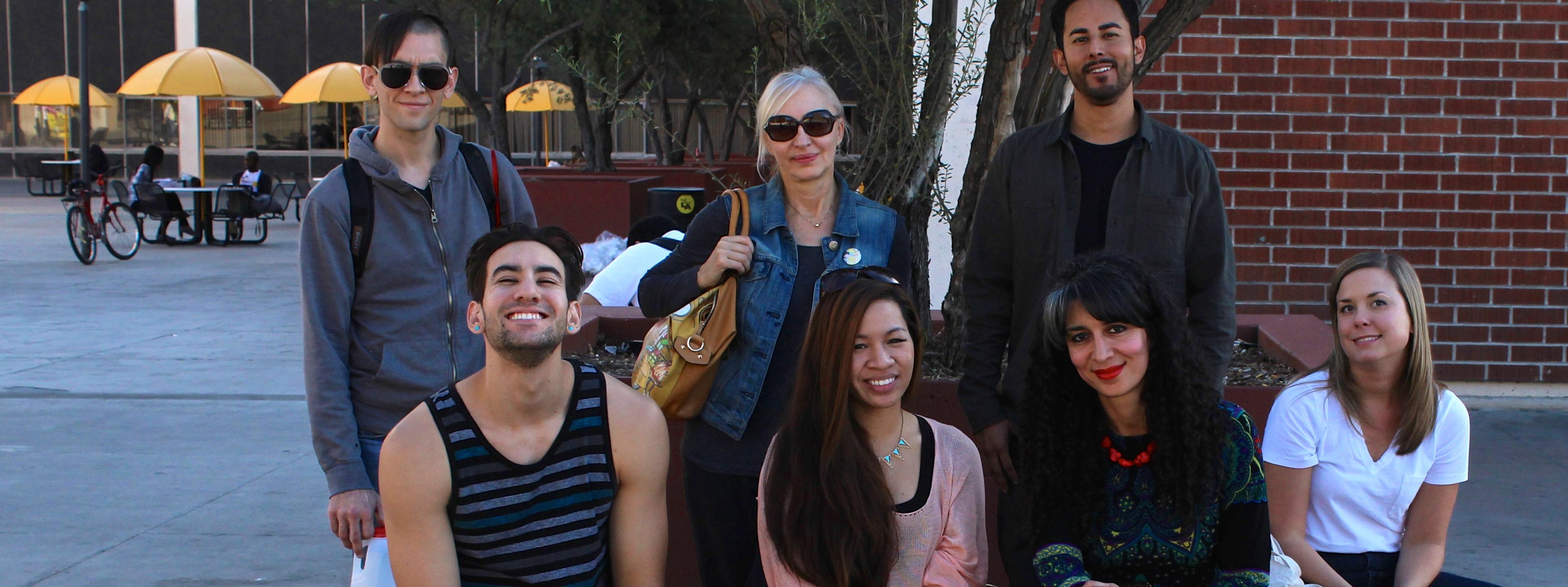 Grad Students