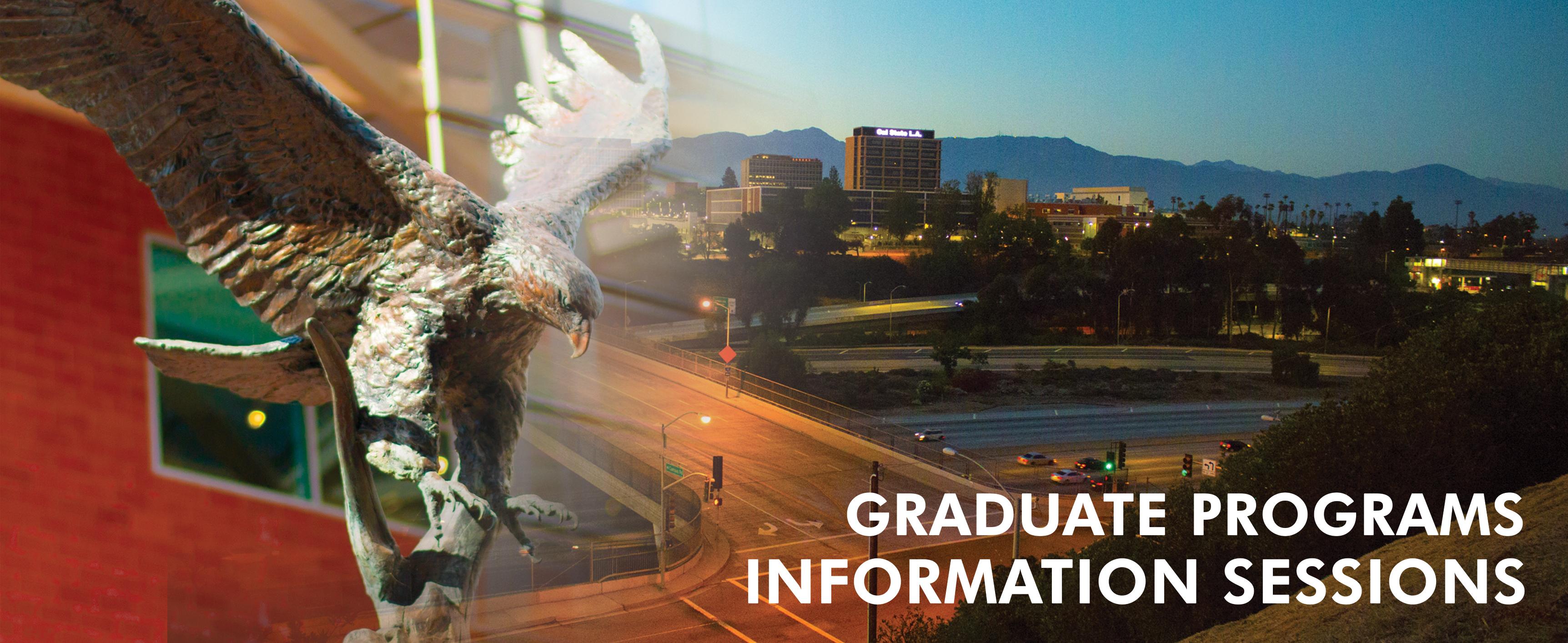 Graduate Program Information Session