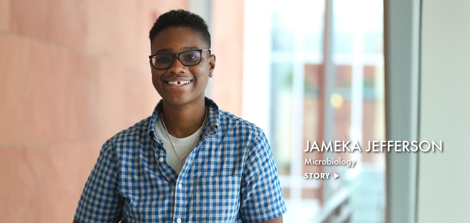 Jameka Jefferson