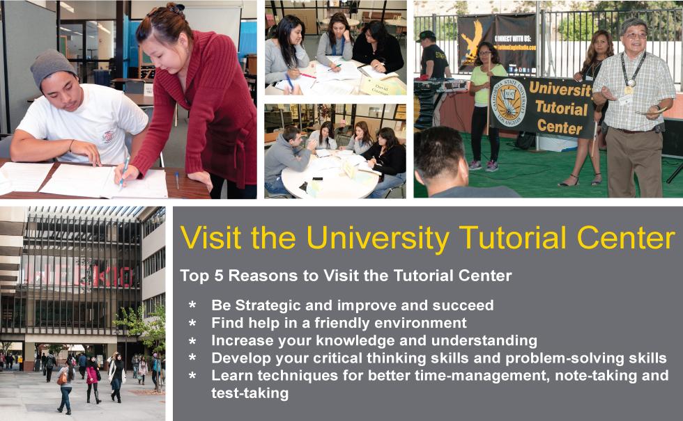 University Tutorial Center