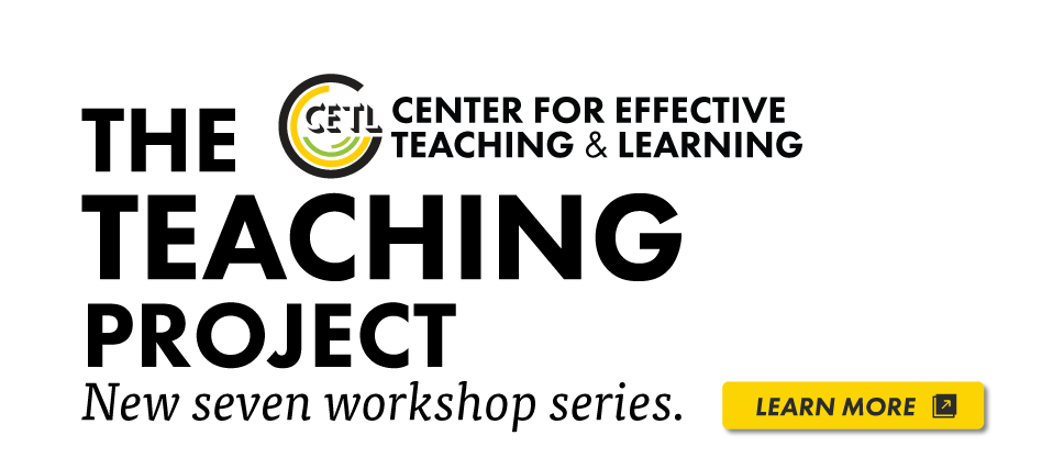 The Teaching Project