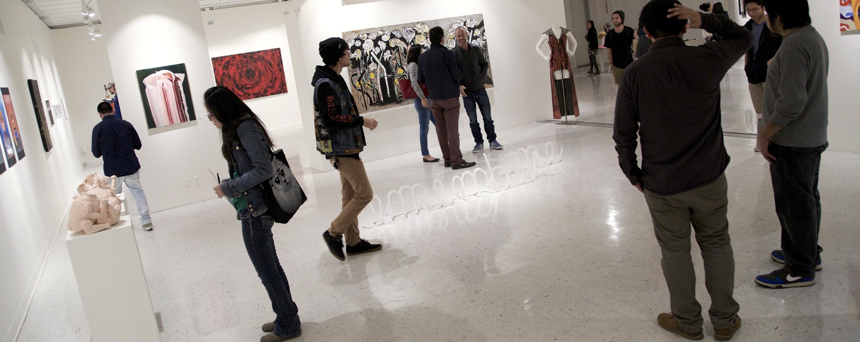 Undergraduate Exhibition 2