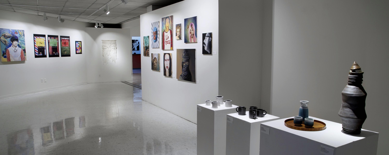 Undergraduate Exhibition 4