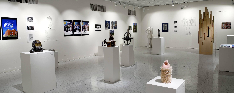 Undergraduate Exhibition 5